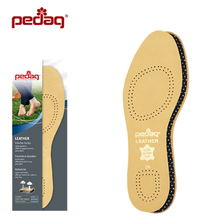 Pedag Leather Full Insole Sizes UK 4-6