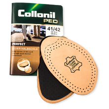 Collonil Leather 1/2 Insole Size 7-10